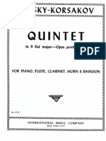Rimsky-Korsakov - Quintet for flute, clarinet, horn, bassoon and piano (pf).pdf