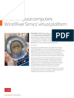 RAD750 Wind River Simics_datasheet_web