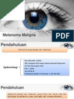 3. Melanoma Maligna (AMIRA-DZIKRULLAH).pptx