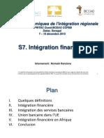 OT15.21 EMI - L07F - Financial Integration REVISED RR