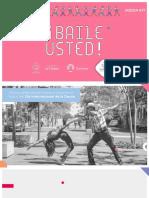 Media Kit - Baile Usted