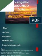 Evangelho de São João