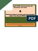 Tips Menjadi PPDS Anestesiologi dan Reanimasi FK Unair.pdf