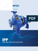 IPP End Suction Pump Brochure en Oct18 (1)