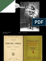 109 - Guia de Clase - Saussure y El Estructuralismo