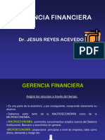 Gerencia Financiera Rey