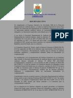 Gobierno Autónomo Departamental de Cochabamba