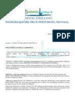 VANDOG DRILLING GERMANY AGREEMENT ANGEL VICTOR ARAUJO MONTILLA.pdf