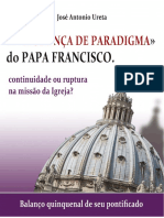 A mudança de paradigma do Papa Francisco - issuu.pdf