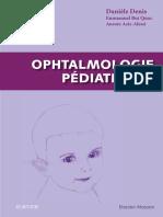 Ophthalmologie pediatrique.pdf