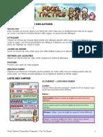 Pixel Tactics FR