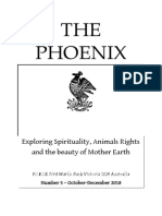 The Phoenix Issue 5 2018
