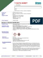 Sevoflurane MSDS.pdf