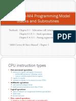 ARM prog model 6 subroutines.pdf
