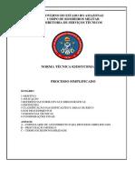 IT-42 – Projeto técnico Simplificado em desuso, utiliza-se a NT-02.docx
