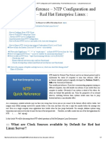 Linux Admin Reference – NTP Configuration and Troubleshooting.pdf