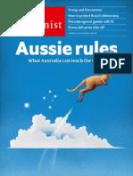 The Economist [Thu, 25 Oct 2018] - Calibre