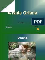 A Fada Oriana.pptx