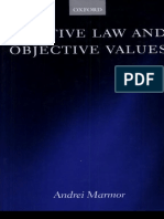 127024305-Andrei-Marmor-Positive-Law-and-Objective-Values-vs.pdf
