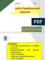 01 - CONST GRAL - OBJETO DE ESTUDIO Y TRIDIMENSIONALIDAD-1.pptx