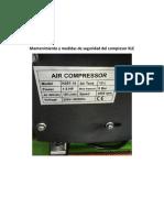 Mantenimiento del compresor.docx