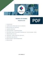 manual  de usuario unifika sas