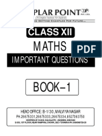 MATHS IMPORTANT QUESTIONS BOOK 1.pdf