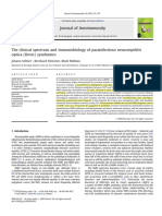 Journal of Neuroinfllamation - NMO Pathogenesis and Aquaporin4