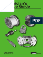 brake technicians service guide.pdf