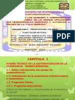 Presentación de La Sistematización