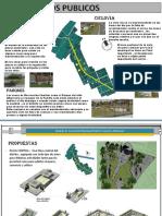 Analisis de espacios publicos