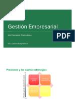 ESTRATEGIAS DE INTERNACIONALIZACION