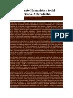 El pensamiento Humanista y Social Latinoamericano grupo.docx