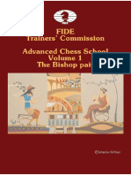 FIDE Trainers 39 Commission Advanced Chess School Vol 1