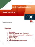 1. Sgsst Huawei Del Peru Sac