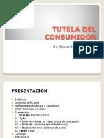 SEMANA 1 - Introducción Al Derecho Del Consumidor