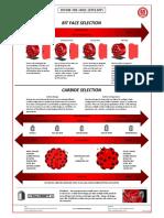 Dth Bit Selection Guide Flyer en 2
