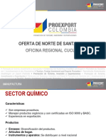 Oferta Regional