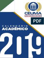 Calendar i Oce Um a 20191