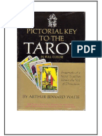 Arthur Edward Waite - The Pictorial Key to the Tarot (0).pdf