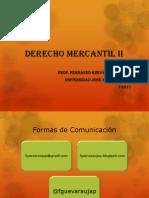 Bibliografia-el Contrato Mer