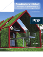 Arquitectura y Salud