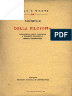 Untersteiner Aristóteles Della-filosofia.pdf