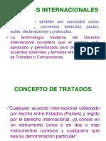 3. Tratados en Mexico. 13 I