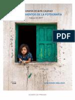 Jose Maria Mellado Fundamentos