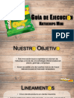 GDE Natuchips Mini 3PD