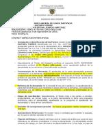 (2016-175) Acta de Audiencia Diana Guzman Torres