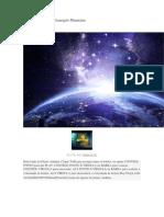 Gabriel RL Sobre a Transição Planetária