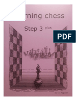 Learning Chess Step 3 Plus