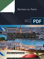 romeo and juliet narrative presentation-jalaluddin rumi  1